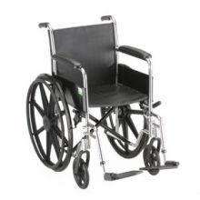 """Manueller Rollstuhl 16 """"Sitzbreite"""