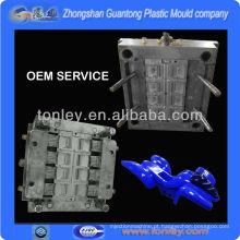 molde de produção de brinquedo plástico, ferramentaria molde quente do corredor molde design(OEM)