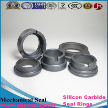 Карбида кремния Ssic Rbsic кольцо для механических уплотнений Джон Крейн