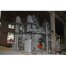 Golden Supplier Animal Feed Production Line