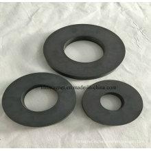 Кольцевой ферритовый магнит (C5, C8, C11)