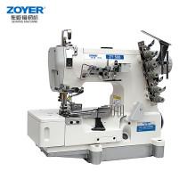 ZY500-02BB Zoyer Pegasus Direct-Drive Interlock Sewing Machine