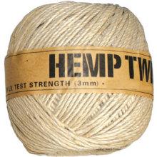 Cordão de cânhamo para artesanato (HT-3 mm)