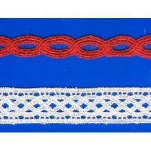 Química del cordón /Trimming cordón para ropa interior/lencería últimas Spandex recorte de encaje