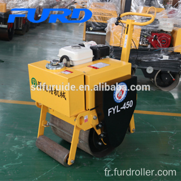 New Type Construction Equipment Mini Road Roller Compactor (FYL-450)