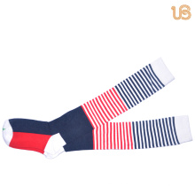 Women′s Colorful Knee High Sock