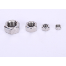 DIN934 Hot Dip Galvanized helix nut