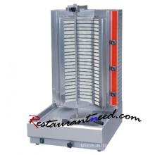 Döner-Kebab-Maschine K163-2 für alle Restaurant-Ausrüstung