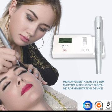 Mastor Permanent Make up Machine Cosmetic Tattoo Pen