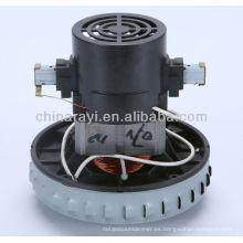 Motor del aspirador (tipo seco)