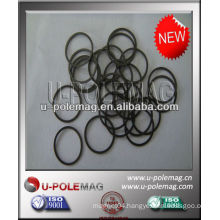 EP-R2 Ring Neodymium Flexible Rubber Magnet