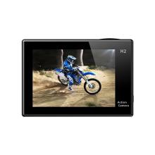 WiFi Спорт действий камера 1080p полный HD шлем подводные Водонепроницаемые видео камера спорта мини-4к видеокамеры