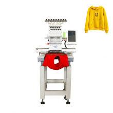 Brand New Flat Embroidery Machine  Embroidery Machine