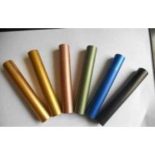 Tube industriel en aluminium flexible de 8 mm 10 mm