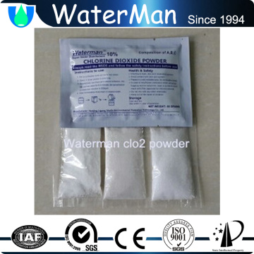 water treatment CLO2 for Pharmaceutical industry