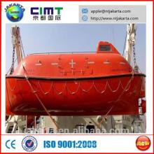 cabin boat / fiberglass boat CCS BV