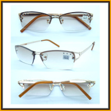 RM15045 Новый дизайн моды Diamond Occhiali да Lettura очки для чтения