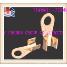 Custom Made Copper Opening Terminal (HS-OT-001)