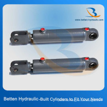Steel and Stainless Steel Hydraulic Cylinder