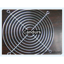 "20""/24""/36""Metal Finger Fan Grill Guard"
