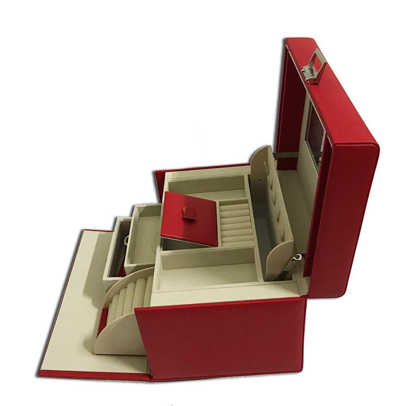 Childrens Large Jewellery Box