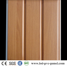 30cm Groove Laminated PVC Wall Panel