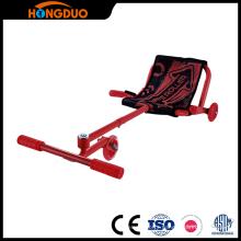 Quality guarantee red three wheel kids swing car price
