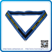 China Products Medal Lanyards with Premium Hook (HN-LD-152)