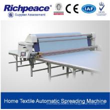 Máquina automática de la ropa o de la tela de Hometextile que separa