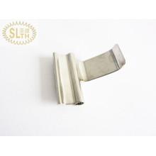 Slth-Ms-047 65mn Piezas de estampación de metales en acero inoxidable para la industria