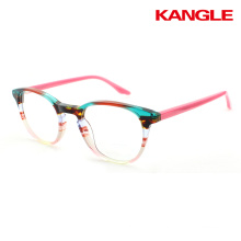 2017 Ourlook Brand Population Stainless Optical Frame Hight Quality Metal Glasses