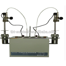 Petroleum-Test / Gasoline Oxidation Stability Tester (Induktionszeit-Methode)
