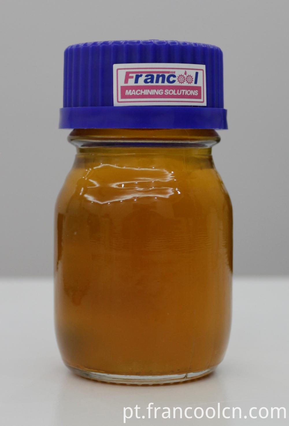 Solvent based antirust oil