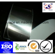 Усиленная высококачественная клейкая лента из алюминиевой фольги