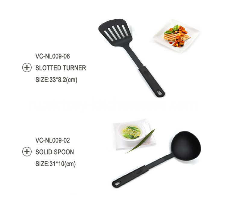 Nylon kitchen tool