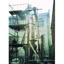 Sécheur de granulation de refroidissement par pulvérisation de type pression utilisé dans du lait en poudre