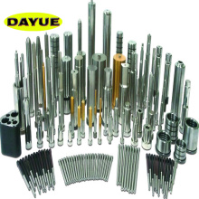 Mold Components Cutting Element Punch and Die Processing