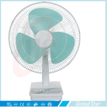 Unitedstar 12′′ 16′′electric Table Fan (USDF-655) with CE, RoHS