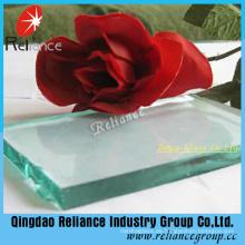 1-19mm Klar Float Glas / Fensterglas mit Ce