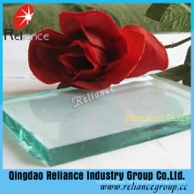 1-19mm Clear Float Glass/Window Glass with Ce