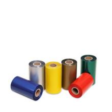 NX233 custom thermal transfer ink ribbon for printer washable resin ribbon