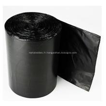 Strong Star Seal Sac poubelle en noir