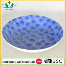 De Boa Qualidade pratos quentes de venda de cerâmica para decoração Home