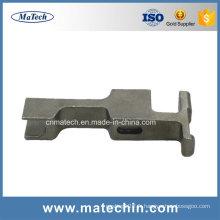 Chine Fabricant Custom haute précision en acier inoxydable coulée pour pièces de machines