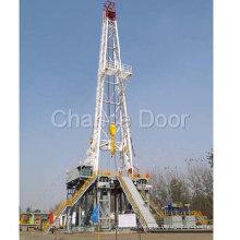 Oil Drilling Rig para máquinas de perfuração 2000HP CD-AC