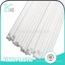 Customized polymer hdpe rods with high quality