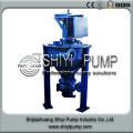 China fabricante Mineral espuma centrífugo bomba
