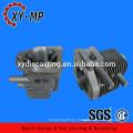 Piezas de Motocycle de la aleación de aluminio del precio bajo de la alta calidad
