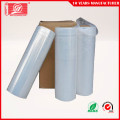 LLDPE Manual Stretch Film Packaging en rollo