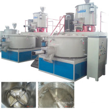SRL Machine à mélanger en poudre PVC en poudre